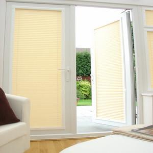 Smartfit Honingraat plisse semi transparant Verano®