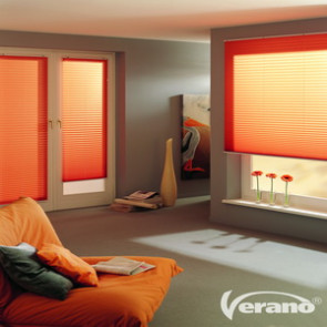 Honingraat plisse semi transparant Verano®
